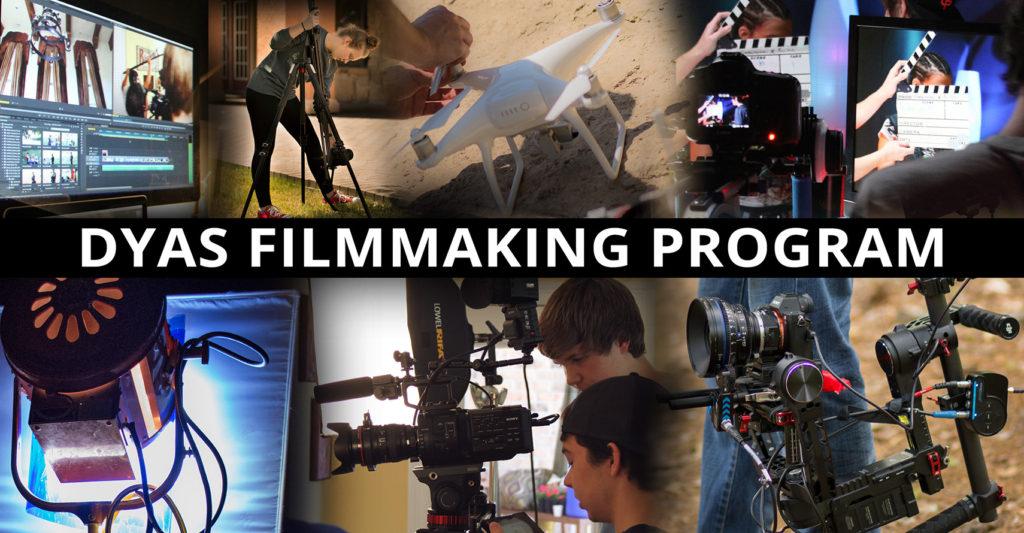 dyas_youth_filmmaking_class_school_texas